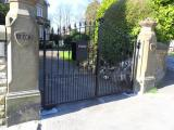 Ref:GTO54 Automated Electric Gates In Heywood