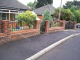 Ref: RA019 Gates and Railings Failsworth