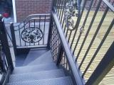 Ref: BA004 Balcony Staircase In Manchester