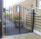 Ref:  GT042 Double side gates Rochdale, Manchester