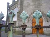 Ref: RE002 St Mary's Church Gate, Rochdale, Before